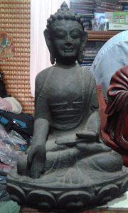 buddhastatuefromNepal2
